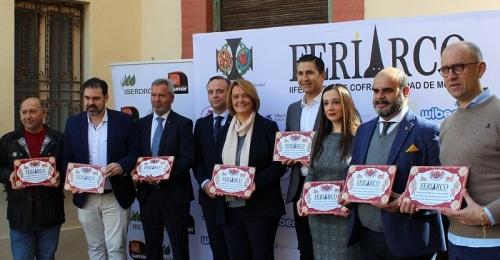 Feriarco 2020 abre sus puertas con una excepcional respuesta de público