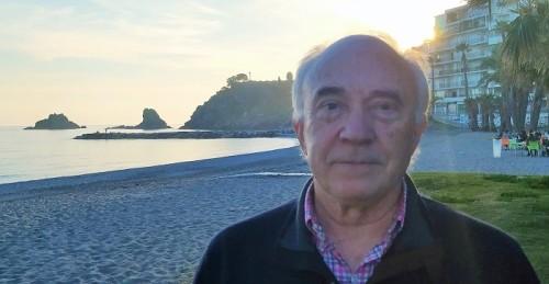 Fernando Rull Pérez en Almuñécar