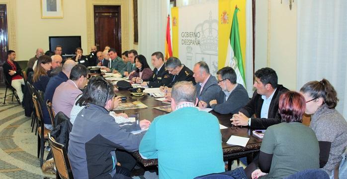 Granada se prepara para recibir la 66ª edición de la Vuelta Ciclista a Andalucía Ruta del Sol