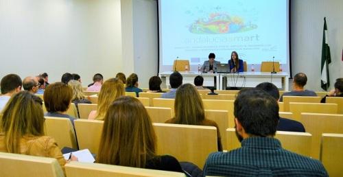 Iniciativas TIC para mejorar la calidad de vida de municipios de Granada con menos de 20.000 habitantes