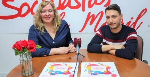 JSA de Motril organiza en marzo el primer Torneo de Debate y Oratoria
