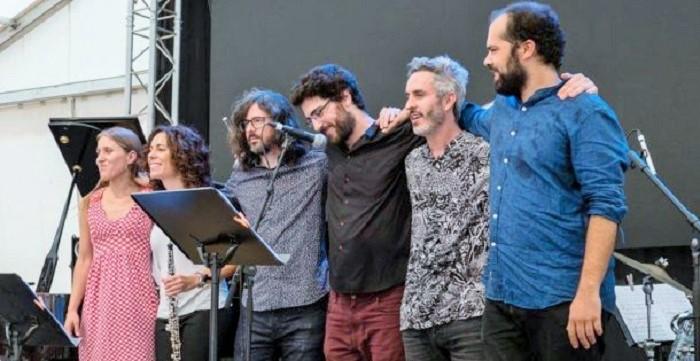 La Casa de la Cultura de Almuñécar acoge esta noche el concierto de Alicia Tamariz Sextet
