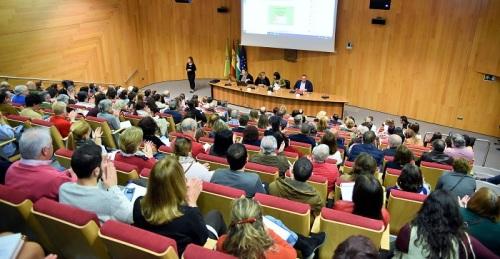 La Diputación de Granada eleva un 15% las subvenciones a asociaciones