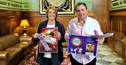 La empresa Motril Cinema organiza un ciclo de cine familiar gratuito en colaboración con el Ayuntamiento