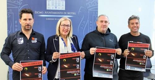 La I Liga de Tenis Ciudad de Motril fomentará la competición tranquila y divertida en todas las categorías