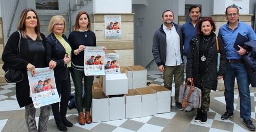 La solidaridad de Motril volverá a los campamentos de refugiados en el Sáhara gracias a la Caravana de la Paz