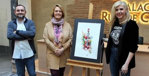 Motril recupera sus Patios Flamencos con un cartel espectacular para su X edición