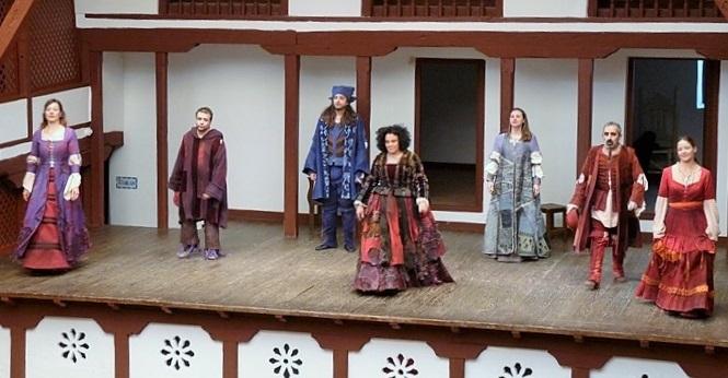 Teatro clásico Almagro La Celestina