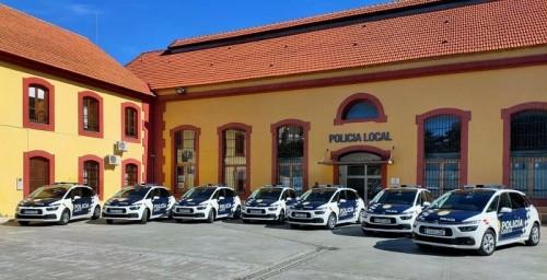 Comisaría Policía Local Motril