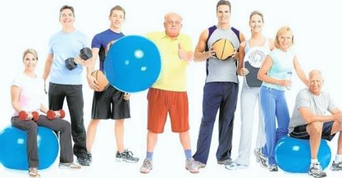 Deporte en casa Diputación Granada