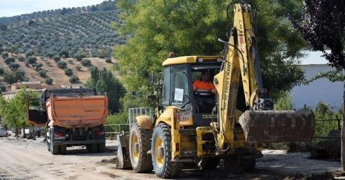 Diputación mantiene sus contratos para proteger el empleo
