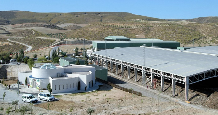 Diputación pone en marcha un plan para la contención del coronavirus en las plantas de tratamiento de residuos
