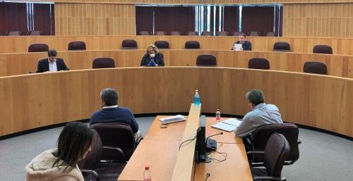 Diputación toma medidas para garantizar la asistencia a los municipios y los servicios sociales en la provincia