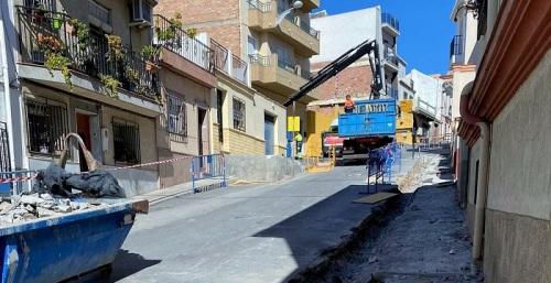 El Ayto. adjudica las obras de acondicionamiento y mejora de las calles San Mateo y San Andrés de Motril