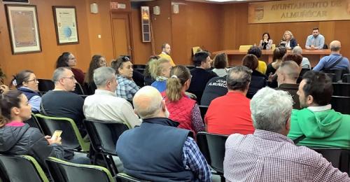 El Ayuntamiento de Almuñécar inicia los trámites para la construcción de un nuevo mercado de abastos