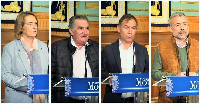 El gobierno local de Motril intensifica las medidas de apoyo social y protección de los mayores del municipio