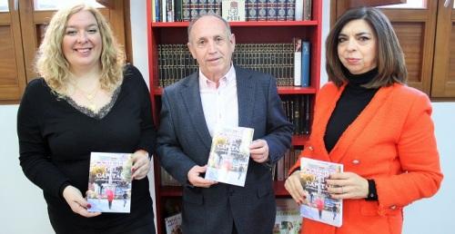 El PSOE reivindica, a través de María, en 'La Mujer del Capitán', la lucha de las mujeres por la igualdad