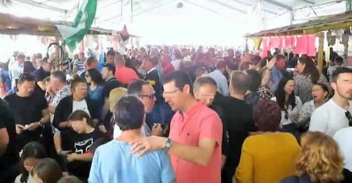 Feria Día La Herradura