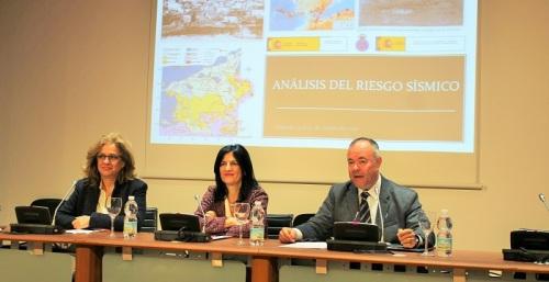 Granada se convierte en referente nacional en prevención de riesgos sísmicos