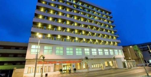 Hotel Bahía Almuñécar