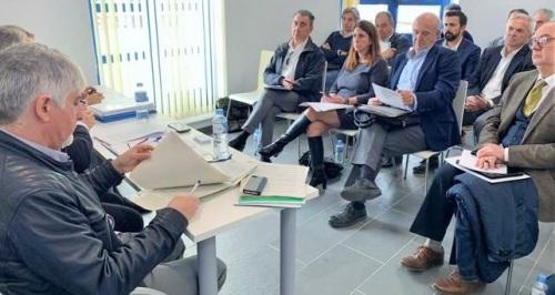 Marinas de Andalucía pide cambios en la redacción de la Ley de Puertos para evitar una posible inconstitucionalidad