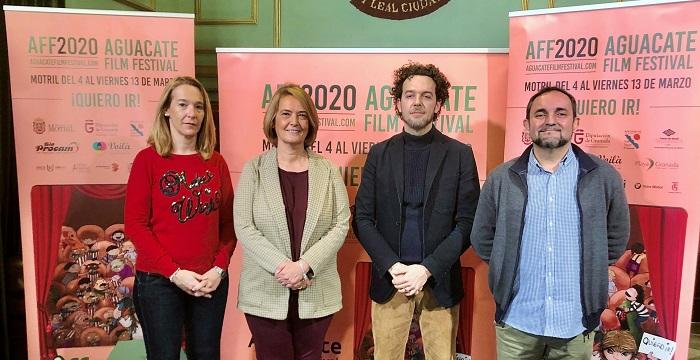 Motril vuelve a ser el escenario del festival de cine infantil y juvenil más importante de España
