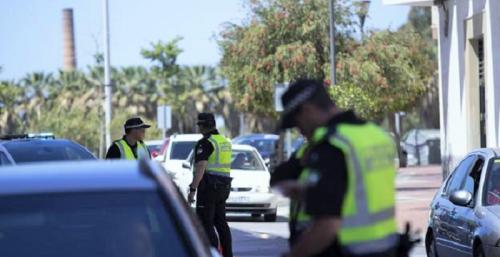 Policía Local Motril