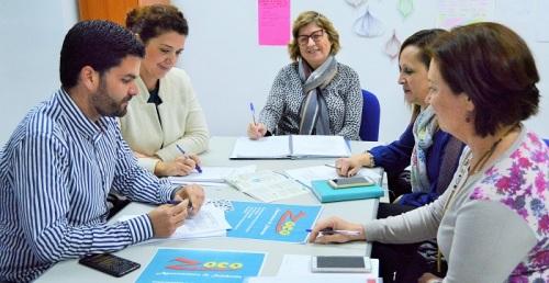 Un 'Zoco de Formación y Empleo' sacará a la calle la oferta y los servicios de las oficinas del área en Salobreña