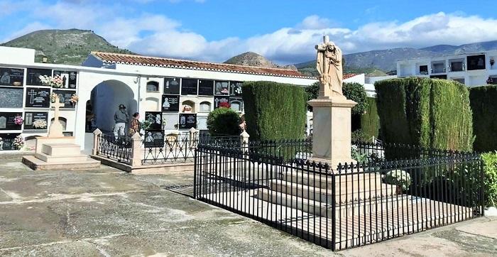Cementerio Motril