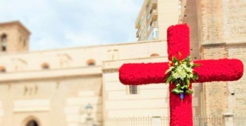 Cruces de Mayo Motril