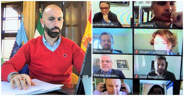 Daniel Barbero demanda al Gobierno, para salvar el verano, mayor promoción del turismo de proximidad