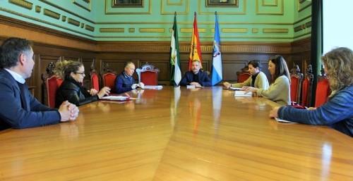 """El Ayuntamiento de Motril trabaja ya en """"el día después"""" con el mayor paquete de medidas de su historia"""