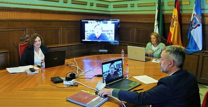 El Ayuntamiento de Motril transmite un mensaje de tranquilidad sobre la recuperación económica del municipio