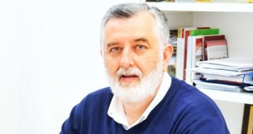 Fancisco Trujillo, presidente de la Asociación Chiringuitos Costa Tropical