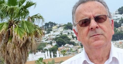 Francisco Fernández Paco Morgan