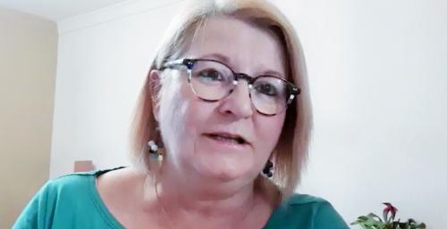 Inmaculada Torres Alaminos, concejal de Acción Social en Motril
