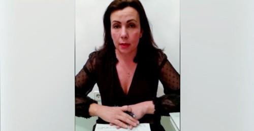 Luisa Díaz Rodríguez CA