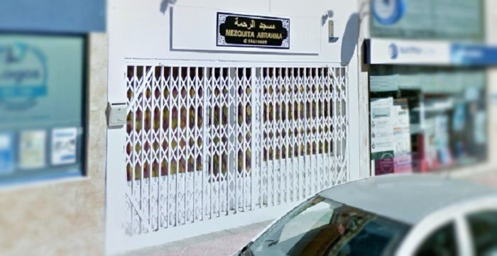 Mezquita de Almuñécar