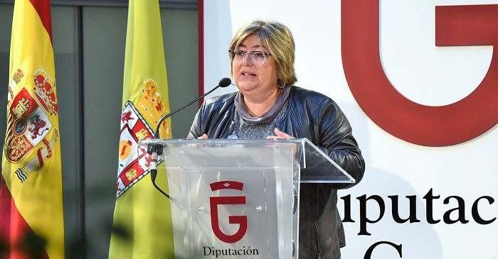 Ana Muñoz, diputada Empleo y Desarrollo Sostenible