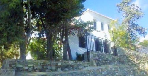 Casa Morgan Almuñécar