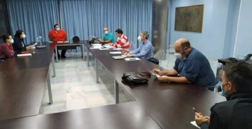 El Ayto. de Almuñécar destina 30.000 euros a medidas de protección para el personal municipal ante el Covid-19