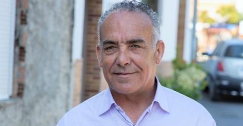Gustavo Aybar, portavoz PP Salobreña
