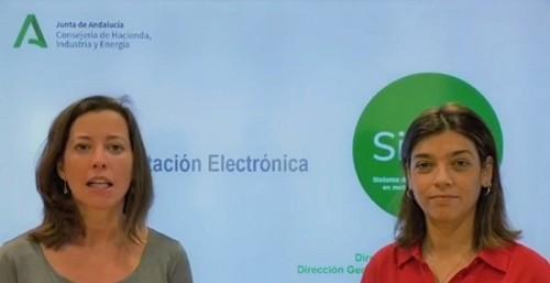 La Junta pone en marcha el Portal de Licitación Electrónica para impulsar la contratación pública