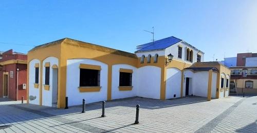"""Participación Ciudadana propone a los vecinos de San Antonio """"fantasear"""" con unas fiestas de barrio adaptadas"""