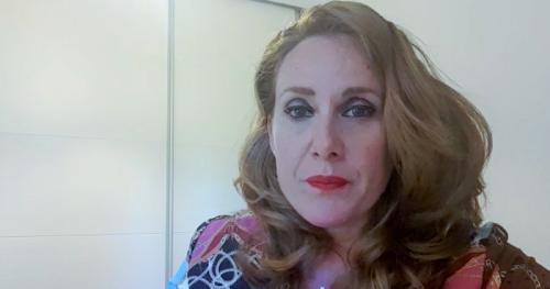 Ruth Martos, asesora de programa del IAM en Granada