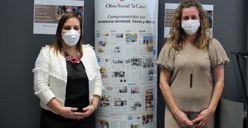 Salobreña apoya la campaña #NingúnHogarSinAlimentos de la Fundación La Caixa