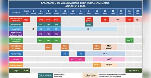 Salud reactiva la vacunación a todos los grupos de edad tras la bajada de incidencia por Covid-19